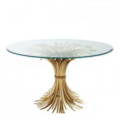 The Eichholtz Bonheur DINING TABLE
