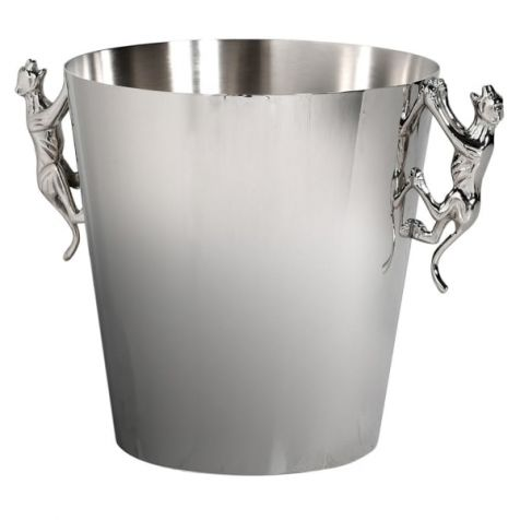 The Panther ICE BUCKET / WINE COOLER