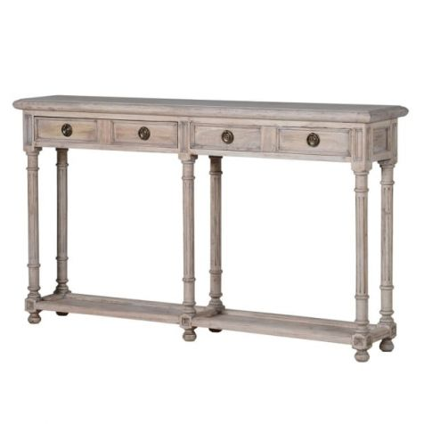 The Walden CONSOLE Table