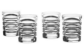 The Ralph Lauren Metropolis Shot Glass Set