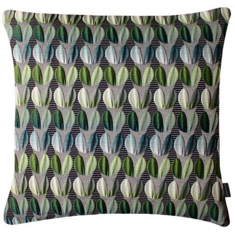 EDEN Large Square Cushion by Margo Selby