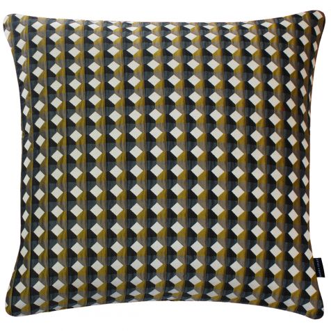 RIO Large Square Cushion by Margo Selby