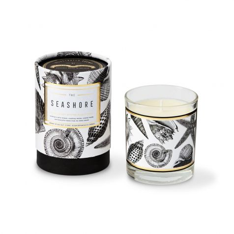 The SEAHORSE Scented Candle by Chase & Wonder
