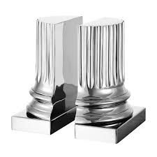 The Eichholtz Pillar BOOKEND SET