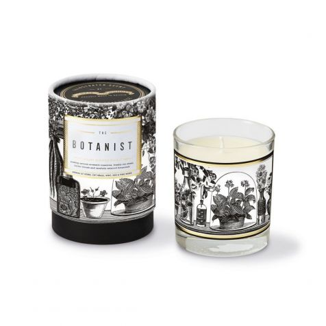 The BOTANIST Scented Candle by Chase & Wonder