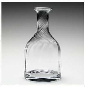 American Bar Dakota CARAFE by William Yeoawrd