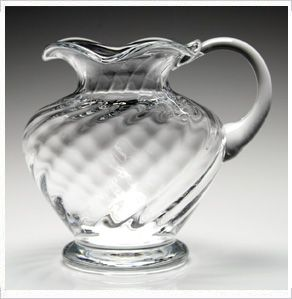 American Bar Dakota JUG by William Yeoward