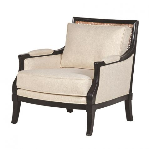 The Bergere Classic ARMCHAIR