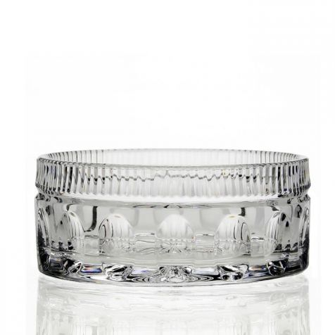 Crystal Kathleen BOTTLE STAND by William Yeoward