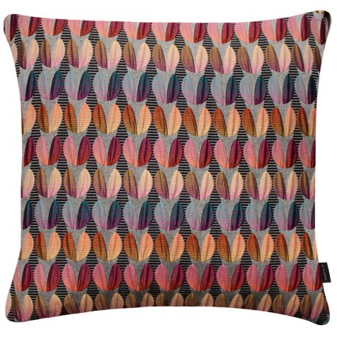 WISLEY Large Square Cushion by Margo Selby