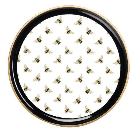 The Al Fresco Round Bee TRAY